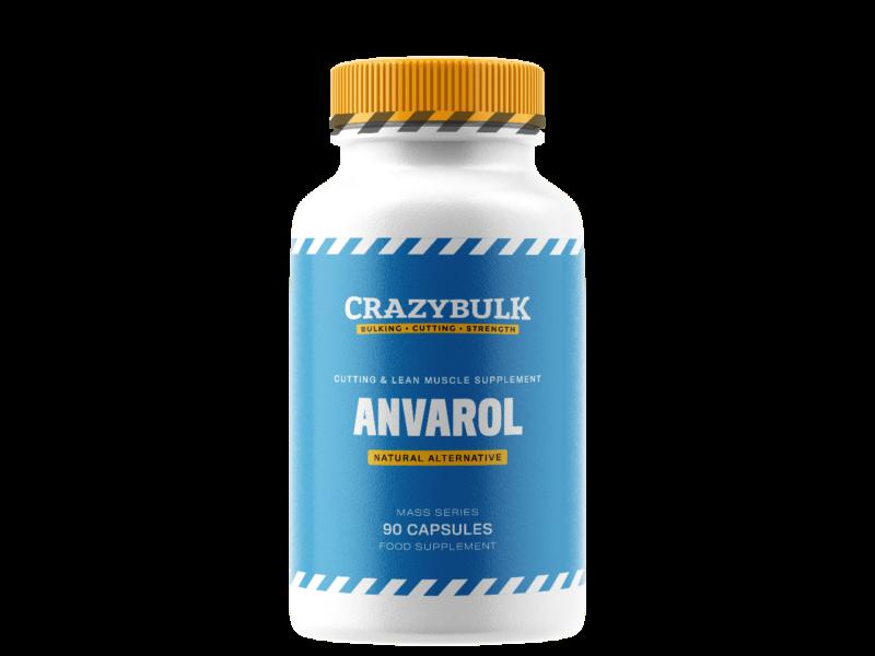 Anvarol