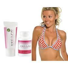 total curve breast enhancement cream uk